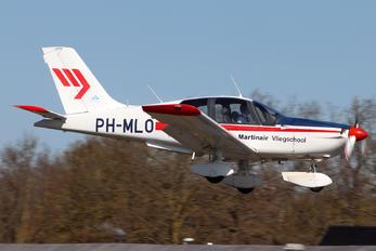 PH-MLO - Martinair Flight Academy Socata TB-10 Tobago GT