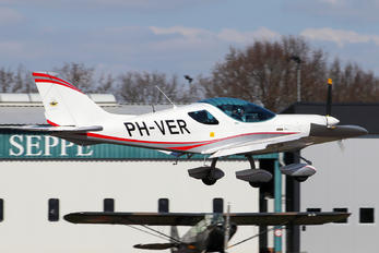 PH-VER - Private CZAW / Czech Sport Aircraft PS-28 Cruiser