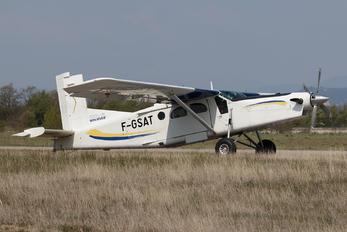 F-GSAT - Private Pilatus PC-6 Porter (all models)