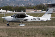 I-OZZD - Private Tecnam P2008 aircraft
