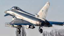 30+81 - Germany - Air Force Eurofighter Typhoon aircraft