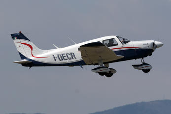 I-DECR - Private Piper PA-28 Archer