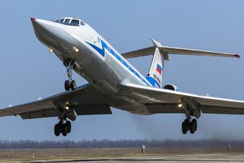 RF-93949 - Russia - Air Force Tupolev Tu-134UBL