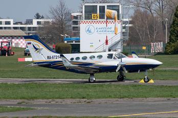 RA-67214 - Private Cessna 421 Golden Eagle