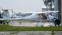 SP-SMAX - Private Pipistrel Virus SW aircraft