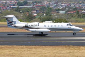 N441PC - REVA Air Ambulance Learjet 35