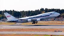 HS-TGP - Thai Airways Boeing 747-400 aircraft