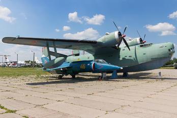 46 - Russia - Navy Yakovlev Yak-38