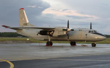 406 - Hungary - Air Force Antonov An-26 (all models)