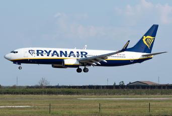 9H-QAE - Ryanair Boeing 737-8AS