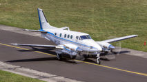 SP-ISS - Private Beechcraft 90 King Air aircraft