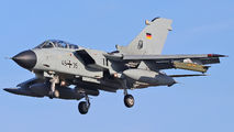 45+35 - Germany - Air Force Panavia Tornado - IDS aircraft
