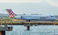EI-FBL - Volotea Airlines Boeing 717 aircraft