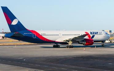 RA-73032 - AzurAir Boeing 767-300