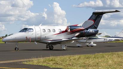 PP-JEL - Private Embraer EMB-500 Phenom 100