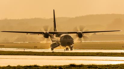 020 - Poland - Air Force Casa C-295M
