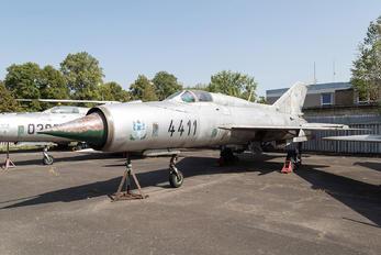 4411 - Czech - Air Force Mikoyan-Gurevich MiG-21PFM