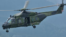 79+02 - Germany - Air Force NH Industries NH-90 TTH aircraft