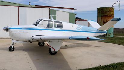 N2897V - Private Beechcraft 35 Bonanza V series