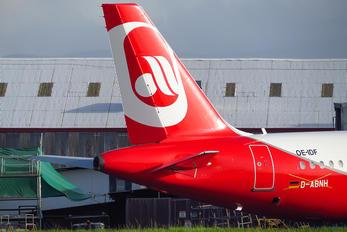 OE-IDF - Air Berlin Airbus A320
