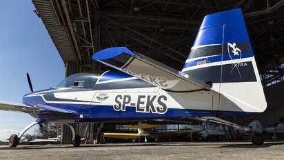 SP-EKS - Private Extra 300L, LC, LP series