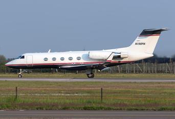N198PA - Private Gulfstream Aerospace G-III
