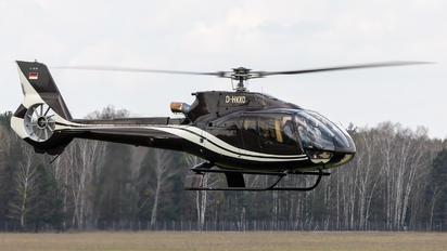 D-HKKO - Private Eurocopter EC130 (all models)