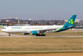 EI-EIM - Aer Lingus Airbus A330-300