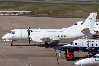 G-RVGB - RVL Aviation SAAB 340