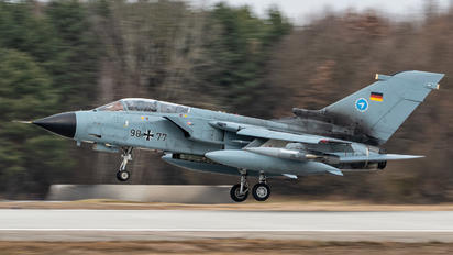 98+77 - Germany - Air Force Panavia Tornado - IDS