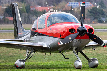 SP-ALL - Private Cirrus SR22T