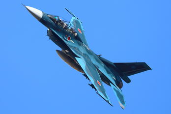 03-8105 - Japan - Air Self Defence Force Mitsubishi F-2 A/B
