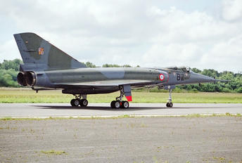 53 - France - Air Force Dassault Mirage IV