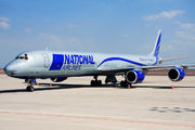 N155CA - National Airlines Douglas DC-8-73F aircraft