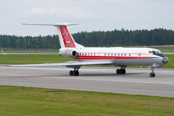 RF-66023 - Russia - Aerospace Forces Tupolev Tu-134Sh