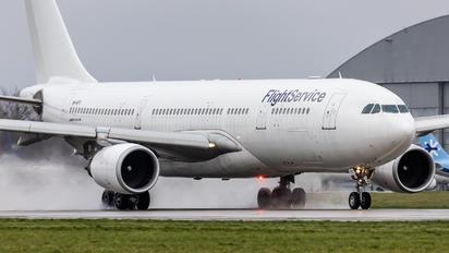 9H-BFS - Maleth-Aero Airbus A330-200