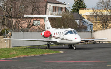 OM-ZUB - Tatra Jet Slovakia Hawker Beechcraft 400XP Beechjet