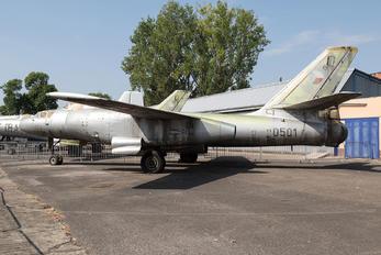 0501 - Czechoslovak - Air Force Ilyushin Il-28U