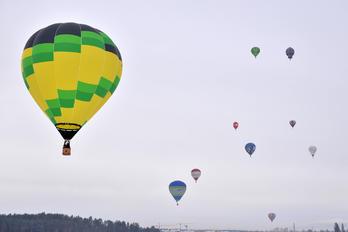 SP-BFO - Private Kubicek Baloons BB series