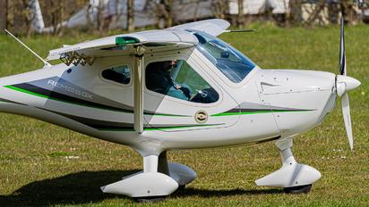 D-MVPW - Private Remos Aircraft GX