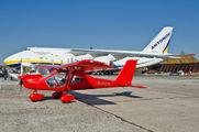 UR-PAPK - Private Aeroprakt A-32 aircraft