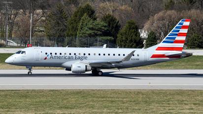 N261NN - American Eagle Embraer ERJ-175