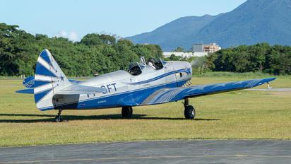 PP-GFT - Private Fairchild PT-19