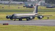 57-1454 - USA - Air Force Boeing KC-135R Stratotanker aircraft