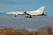 RF-94221 - Russia - Air Force Tupolev Tu-22M3 aircraft
