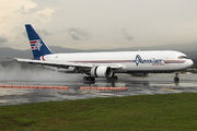 N319CM - Amerijet International Boeing 767-300F aircraft