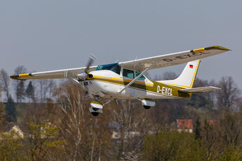 D-EXCL - Private Cessna 182 Skylane (all models except RG)