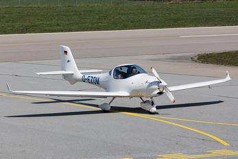 D-EZOM - Private Aquila A211