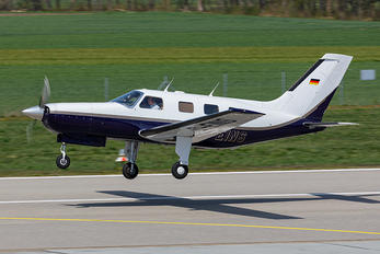 D-EINS - Private Piper PA-46 Malibu / Mirage / Matrix