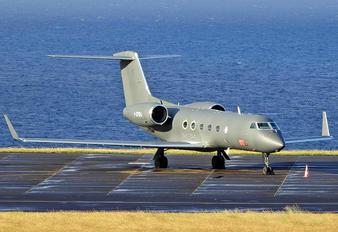 I-XPRA - Private Gulfstream Aerospace G-IV,  G-IV-SP, G-IV-X, G300, G350, G400, G450
